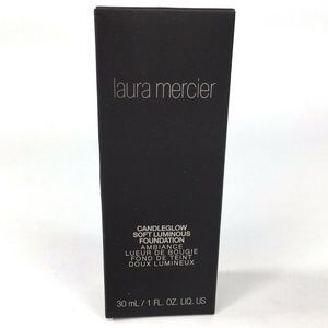 Laura Mercier Candleglow Foundation Ivory 1floz